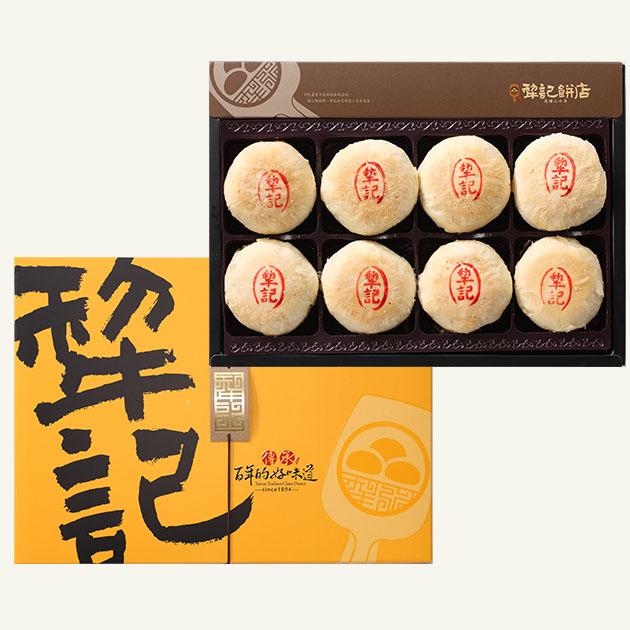 綠豆椪(豆沙魯肉) 3